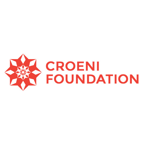 Croeni Foundation Logo