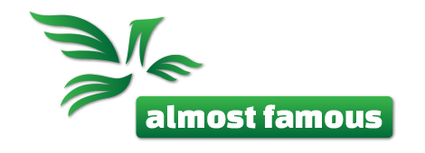 Almost Famous Award by Croeni Foundation