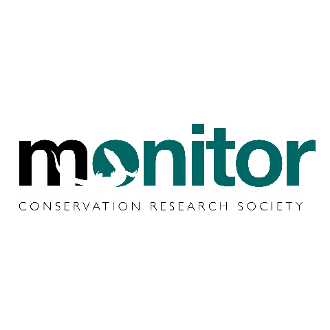 Monitor Conservation Research Society logo