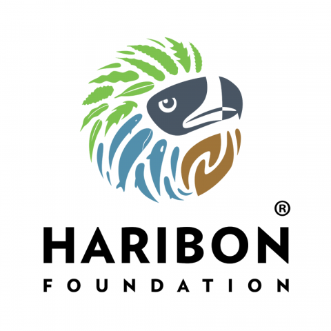 Haribon Foundation logo